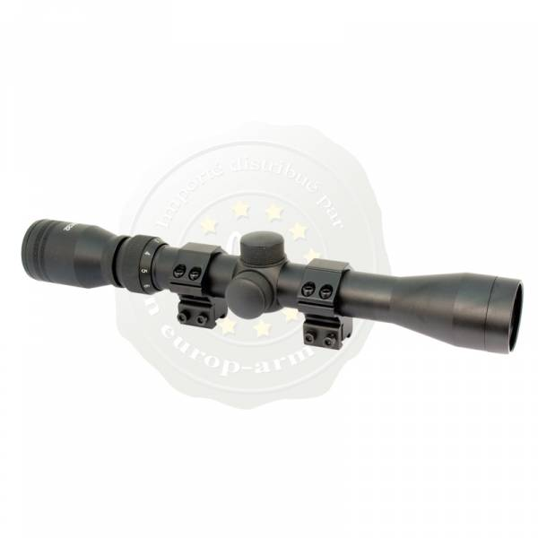 Armurerie Municentre » OPTIQUES. » Lunettes pour le tir. » Lunette ... 3ee455052ce8