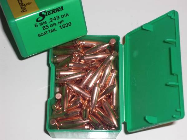 Armurerie Municentre » RECHARGEMENT  » 5- Balles pour fusils