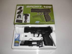 Pistolet SPORT 106.