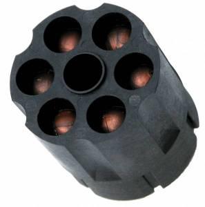 Barillet pour revolver HUMBERT SAFEGOM.