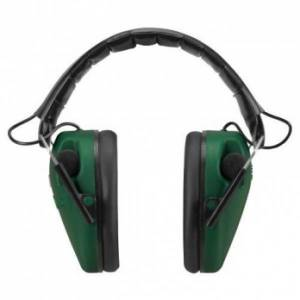 Casque électronique CALDWELL E -  MAX Low Profile.