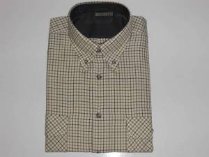 Chemise de chasse Somlys Taille 46.