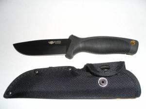 Couteau BLACK Buffalo River.