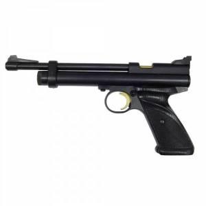 Pistolet CROSMAN 2240 Cal 5,5 MM à CO².