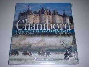 CHAMBORD Patrimoines Exceptionnels