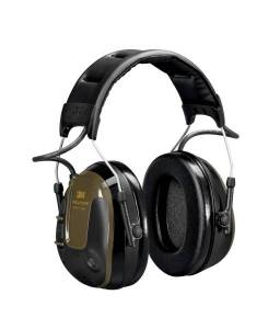 Casque Electronique PELTOR ProTac HUNTER.