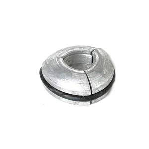 Mâchoire de rechange pour marteau à inertie RCBS.