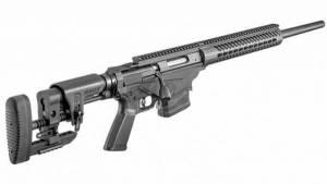 Carabine RUGER PRECISION RIFLE RPR Cal. 6,5 Creedmoor.
