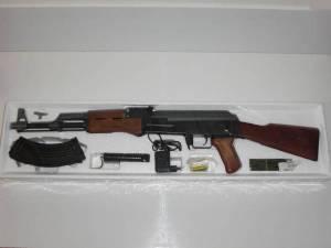 Fusil d'Assaut SA M7.