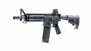Fusil de défense UMAREX M4 T4E RAM Cal. 43.