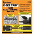 Kit LYMAN E - ZEE TRIM UNIVERSEL.